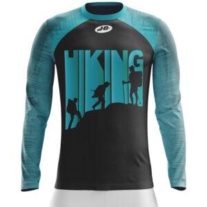 Camiseta Hiking JB